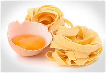 Готовим пасту фетучини дома - пошаговый рецепт