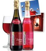 Игристое вино - Ламбруско - стоимость и виды итальянской марки