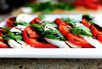История возникновения популярного итальянского блюда - капрезе