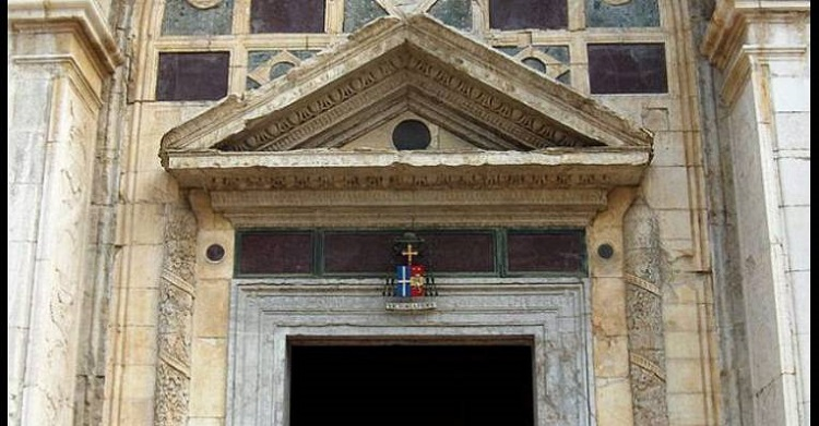 Кафедральный собор в Римини — история строительства сооружения
