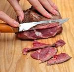 Как готовить карпаччо из говядины — рецепт итальянского блюда