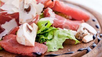 Как приготовить карпаччо из говядины - пошаговый рецепт