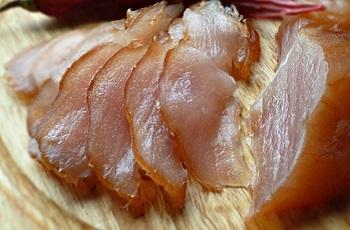 Карпаччо из куриной грудки - как приготовить своими руками