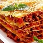 Классический рецепт лазаньи - готовим по итальянским традициям