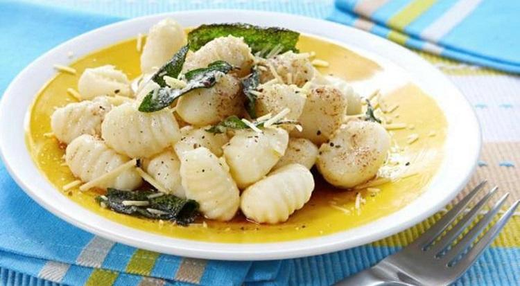 Куриные ньокки - как приготовить классическое блюдо итальянской кухни