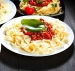Паста болоньезе - рецепт приготовления в домашних условиях