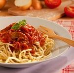 Паста с соусом болоньезе - рецепт приготовления в домашних условиях