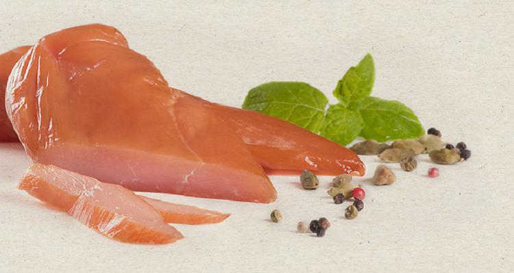 Приготовление карпаччо из куриных грудок - классический рецепт