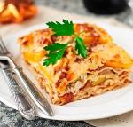 Рецепт приготовления итальянской лазаньи - пошаговая инструкция
