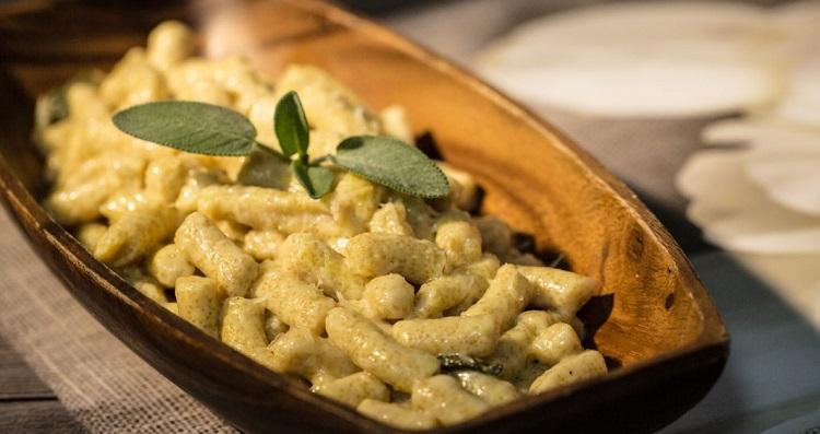 Рисовые ньокки - как приготовить традиционное итальянское блюдо