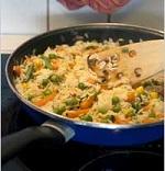 Ризотто в домашних условиях - как приготовить знаменитое итальянское блюдо