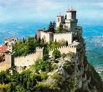 Сан-Марино - достопримечательности и описание красивых мест
