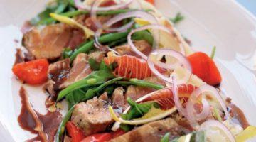 Тальята - рецепты приготовления традиционного итальянского блюда