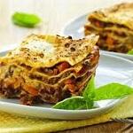 Тесто для лазаньи в домашних условиях - пошаговый рецепт