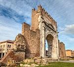 Достопримечательности Римини - описание легендарных мест города
