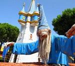 Фиабиландия в Римини - знаменитый парк развлечений Италии