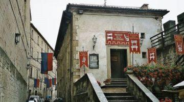 Музеи в Сан-Марино - описание необычных мест республики