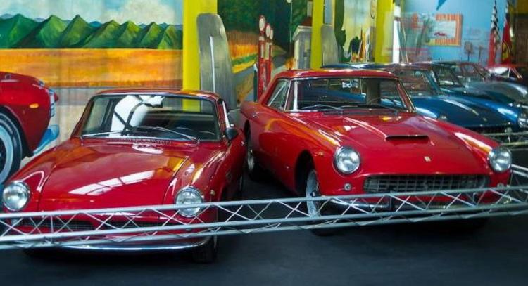 Музей Феррари в Сан-Марино - несколько интересных фактов о создании