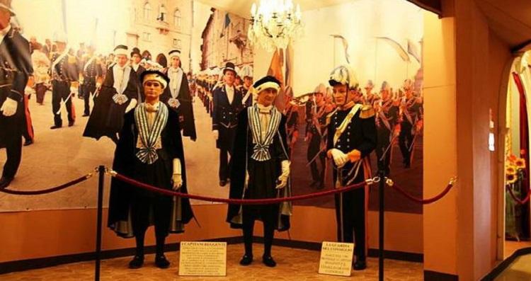 Музей восковых фигур в Сан-Марино - несколько интересных фактов о создании