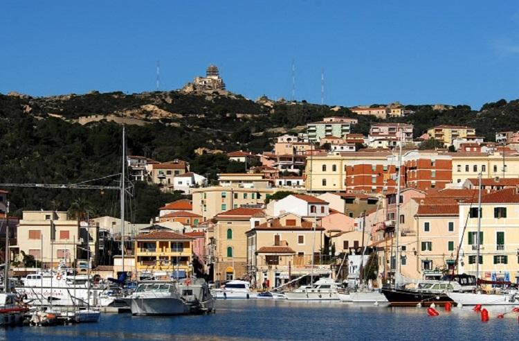 Острова на Архипелаге Маддалена в Сардинии - описание красивых мест