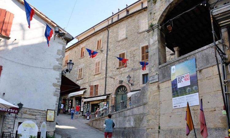Пинакотека в Сан-Марино - адрес и стоимость билетов в знаменитом музее