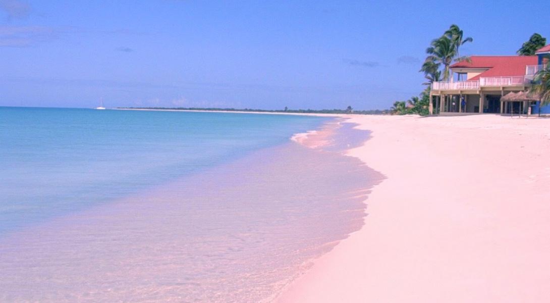 Пляжи курорта Буделли - знаменитого острова на Сардинии