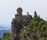 Башня Честа - описание достопримечательности на горе Монте-Титано