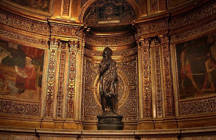 Как выглядит основная достопримечательность Сиены - Кафедральный собор