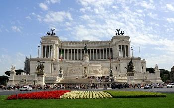 Римская Площадь Венеции