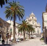Итальянский город Сиракузы - описание достопримечательностей и фото
