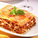 Лазанья - секреты приготовления итальянского блюда