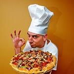Лучший рецепт приготовления настоящей итальянской пиццы