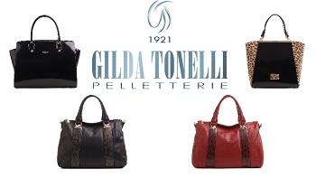 Gilda Tonelli Сумки