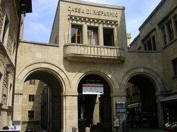 Фото Государственного музея Сан-Марино