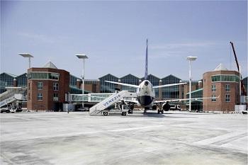 Аэропорт в Венеции Марко Поло фото