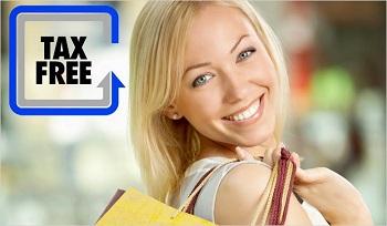 Tax Free на покупки