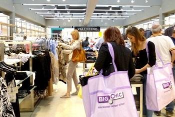 Советы по шопингу в аутлетах