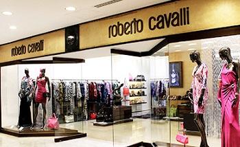 Outlet Roberto Cavalli