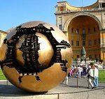 Достопримечательности Ватикана - самого маленького государства в мире