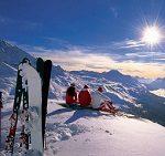 Горнолыжные курорты Италии - зимний отдых в Долмовитовых Альпах