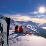 Описание лучших горнолыжных курортов Италии