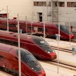 Цены на билеты, расписание и другие важные детали о поезде Рим-Флоренция