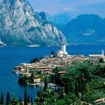 Все о красотах и достопримечательностях северных областей в Италии