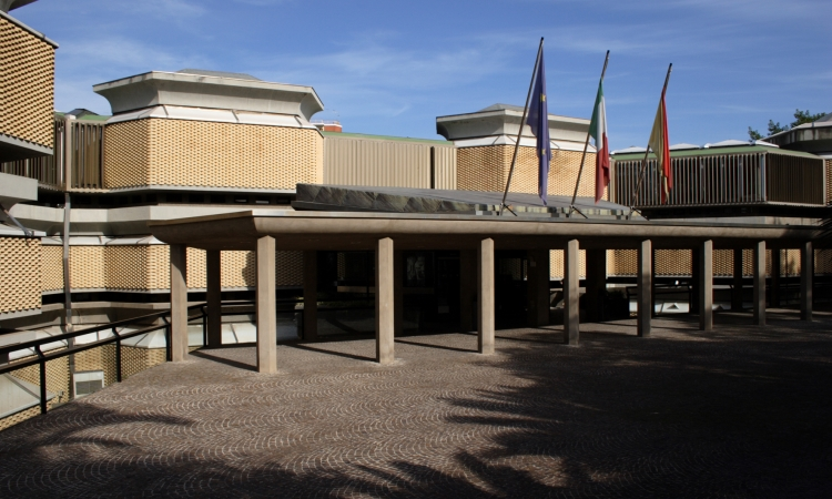 Археологический музей имени Паоло Орси в Сиракузах