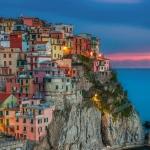 Все о замечательном итальянском городе Портофино