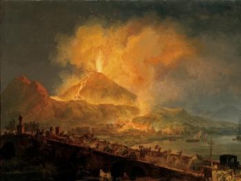 Что случилось с Помпеи и как его нашли