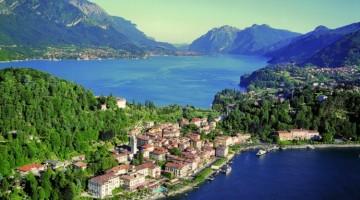 Фото озера Комо в Италии и описание его достопримечательностей