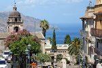 Итальянский город Таормина - описание достопримечательностей с фото