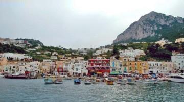 Изящество Италии - город Ольбия на Сардинии
