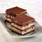 Как приготовить итальянское пирожное тирамису в домашних условиях